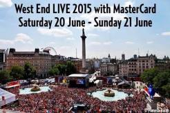 west end live dreamers
