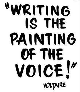 WritingVoice